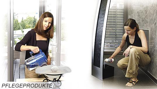 wasserqualit t durch wasseraufbereitung. Black Bedroom Furniture Sets. Home Design Ideas